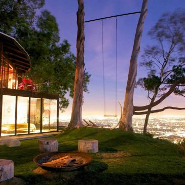 17 best-kept secret places to stay on your next California Vacation