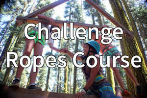 Challenge Ropes